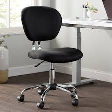 wayfair basics office chair