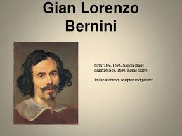 bernini gian lorenzo  gian lorenzo bernini birth7dec 1598 napoli death28 nov