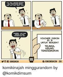 Meme Azab Bos Galak