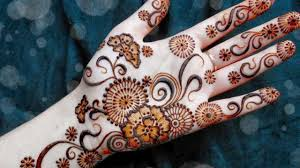 Best And Simple Mehandi Designs 58 Simple Mehndi Designs That Are Awesome Super Easy To