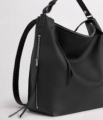 womens kita leather backpack black image 7