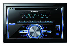 amazon com pioneer in dash double din car stereo receiver amazon com pioneer in dash double din car stereo receiver bluetooth fh x700bt discontinued by manufacturer car electronics