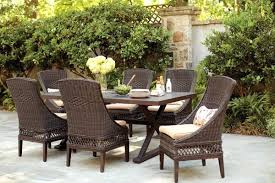 home depot wicker furniture. Home Depot Outdoor Dining Sets Patio Furniture Design Inspiration The Apron . Wicker T