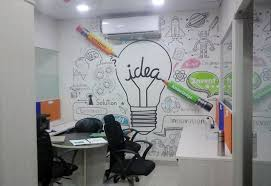 office wall. Exellent Office Office Wall Decor Ideas And