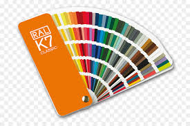 Ral Colour Chart Download Free Color Background Png Download 800 590 Free Transparent