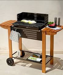 Carrefour Barbecue