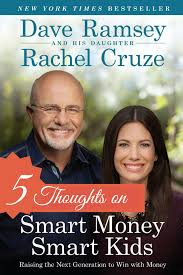 5 Thought On Smart Money Kids