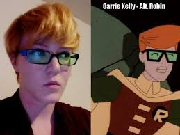 My next cosplay is carrie kelly. by Keijung in Cosplay - my_next_cosplay_is_carrie_kelly_by_keijung-d5aecqd