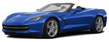Corvette chevy corvette 2016 : Amazon.com: 2016 Chevrolet Corvette Reviews, Images, and Specs ...