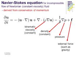 navier stokes equation derivation jennarocca
