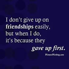 Google Quotes About Friendship Inspiration Google Quotes About Friendship New The 48 Best Losing Friendship