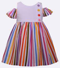 Delias Clothing Size Chart Delia Cold Shoulder Stripe Dress
