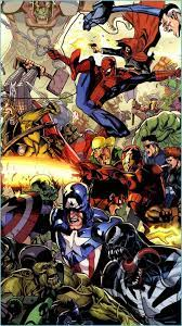 Marvel Hd Wallpaper Iphone ...