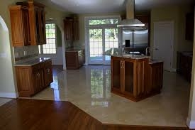 Kitchen Floor Porcelain Tile Ideas