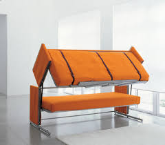 couch that turns into a bed. Amusing Bunk Bed Turns Into Couch : Doc A Sofa That Converts In To