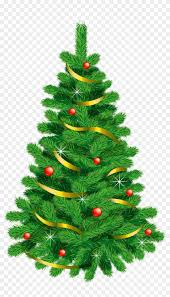 Transparent Green Deco Christmas Tree Tree Gif Images Free