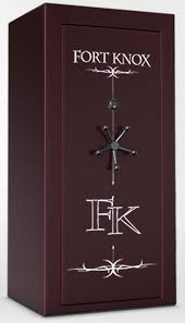 <b>Fort Knox Guardian</b> Series Gun Safe - The Safe House Store