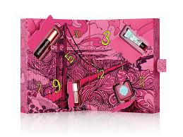 2017 benefit cosmetics advent calendar ing soon full spoilers o subscription