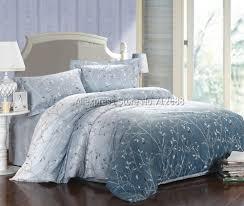 bedlinen 4pcs queen full king cotton comforter duvet