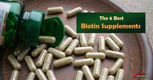 the 6 best biotin supplements of 2021