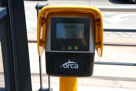 Orca Vending Machine Locations Mesmerizing I Want An ORCA Card Greater City Providence