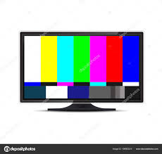 Television Test Pattern Cool Inspiration