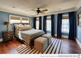 Blue And Brown Bedroom Ideas