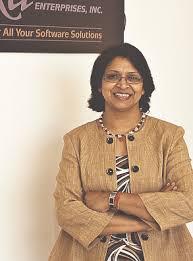 A Global Woman Entrepreneur with a Social Purpose - DiversityMBA