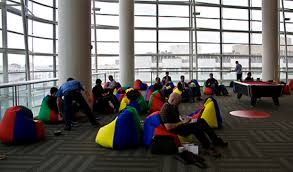 google office chairs. google bean bag chairs office l