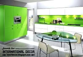 trendy kitchen colors 2016 Home Interior Pro