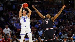 Duke guard Luke Kennard in the NBA Draft