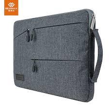 <b>WIWU Laptop Sleeve</b> Bag Protective <b>Case</b> Bag For MacBook Air ...
