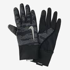 Details About Nike Vapor Flash Run 2 0 Running Gloves Nrgd6078 Woman Size Medium See Chart