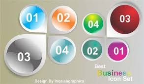 Free Graphics Design Infographics Vector Templates Cdr File