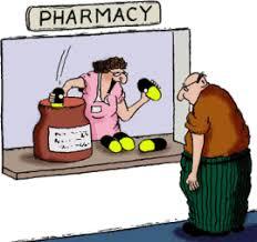 Resultado de imagen de farmaceutico animado