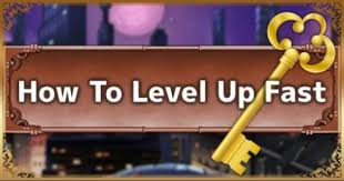 Kingdom Hearts 3 How To Level Up Earn Exp Fast Guide