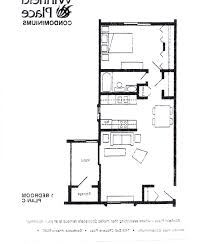 one bedroom house plans. 79 Fascinating One Room House Plans Home Design Bedroom