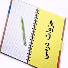 دانلود رایگان جزوه درس انتقال حرارت ۱دکتر بصیرت دانشگاه امیرکبیر