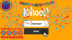 Kahoot is a new talk of the town these days. Live Kahoot Livestream Happy New Year S 2020 Youtube