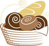 french bread clipart. Interesting French French Bread Bread Basket And Clipart P