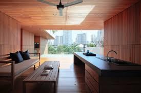 Kitchen Architecture Design Modern Thai Home Inspiration