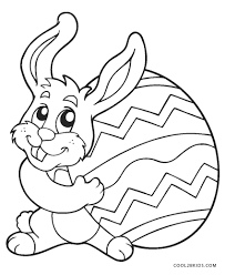 This ensures that both mac and windows users can download the coloring sheets and that your coloring pages aren't covered with ads or other web site junk. Free Printable Easter Bunny Coloring Pages For Kids Rabbit Color Tures Book Ture Print Eggs And Picture To Adults Oguchionyewu
