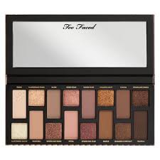 Born This Way The <b>Natural</b> Nudes Eye Shadow Palette - <b>Too Faced</b> ...