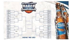 March Madness Bud Light Why Craft Beer Should Sit Out March Madness Marketwatch