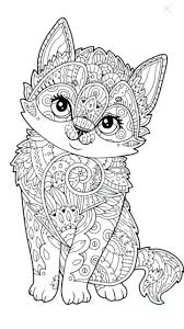 Check out our collection of free animal coloring pages. Coloring Pages Animals Cute Coloring Book Coloring Book Pages Hard Animals Cute Animal Cat Coloring Page Cartoon Coloring Pages Owl Coloring Pages