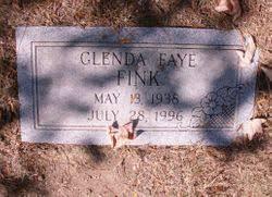 Glenda Faye Fink (1938-1996) - Find A Grave Memorial