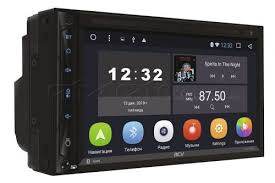 <b>Магнитола ACV AD-7210</b> на Android: купить в интернет-магазине ...