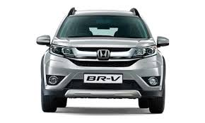 new car launches pakistanHonda to Launch BRV in Pakistan Soon