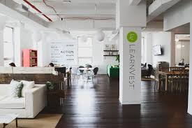 contemporary kitchen office nyc. Charming Neuehouse York Cool Offices. New City Offices A Contemporary Kitchen Office Nyc E