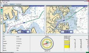 A Sampling Of Free And Nearly Free Navigation Software For